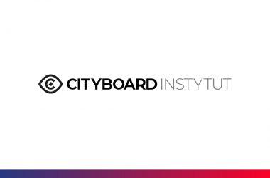 Zmieniamy się w Cityboard Instytut